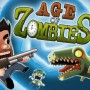 iPhone Review: Age of Zombies