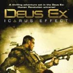 Book Review: Deus Ex – The Icarus Effect