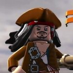 Lego Pirates of the Caribbean Trailer