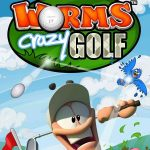 Review: Worms Crazy Golf
