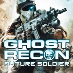 Ubisoft Take Ghost Recon onto Facebook