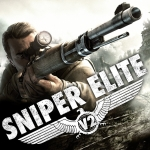Sniper Elite V2: Assassinate the Fuhrer