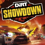 DiRT Showdown: Race Hard, Party Hard