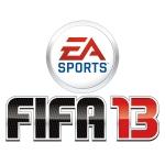 Nice Shiny New FIFA13 Screens