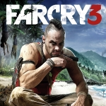 Make Your Own Far Cry 3 Postcard