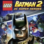 Review: Lego Batman 2: DC Super Heroes