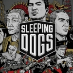 Sleeping Dogs Shooting Trailer