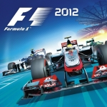 F1 2012 Launching on 21st September
