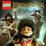 Lego Lord of the Rings is Looking Epic