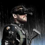 See the Amazing Metal Gear Solid: Ground Zeroes Footage Here