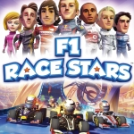 Speedy F1 Race Stars Mock Adverts