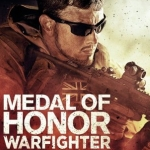 Medal of Honor Warfighter Launch Ad