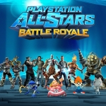 Review: Playstation All-Stars Battle Royale