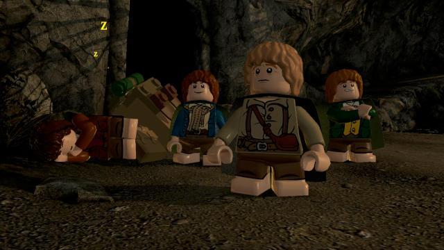 LegoLOTR1
