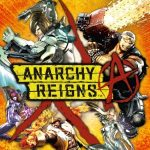 Review: Anarchy Reigns
