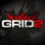 Speedy GRID 2 Algarve Gameplay Footage