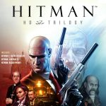 Hitman HD Trilogy Gets a Release Date