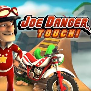 JoeDangerTouch