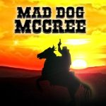 Mad Dog McCree Out Soon on the PSN