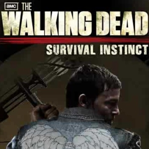 WalkingDeadSurvival