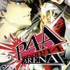 Persona 4 Arena EU Release Date & Pre-Order Bonus Info