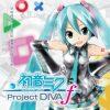 ProjectDivaF