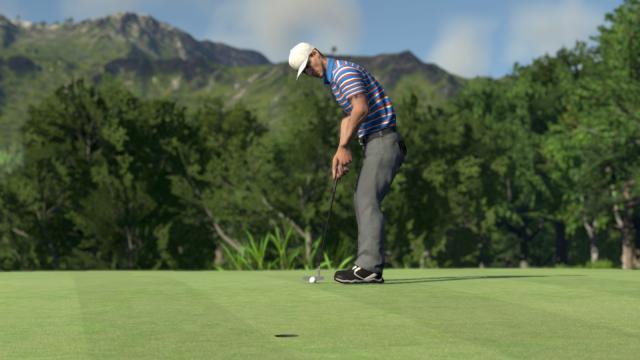 Golf Club 1