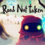 RoadNotTaken