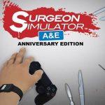 Surgery Sim
