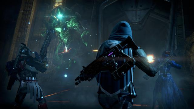 Destiny Review (2)