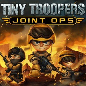 TinyTroopers