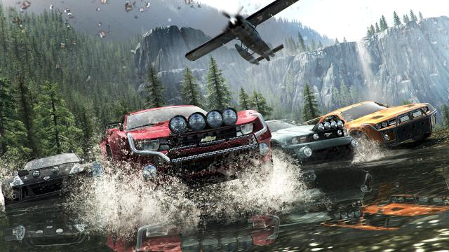 The Crew Review (1)
