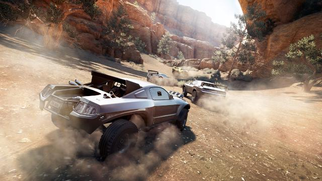 The Crew Review (2)