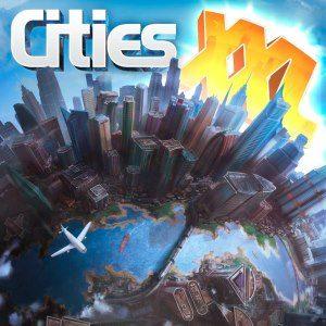 CitiesXXL