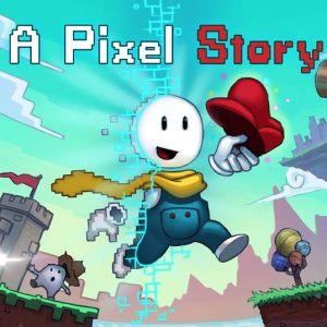 PixelStory
