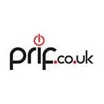 prif logo