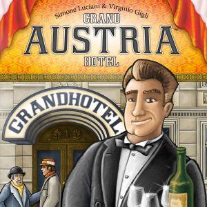 Board Game Review Grand Austria Hotel Thegamingreview Com
