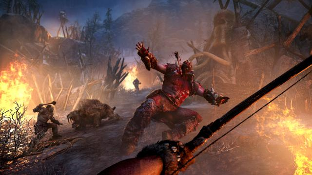 FarCry Primal Review (1)