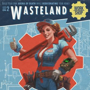 WastelandWorkshop