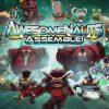 Review: Awesomenauts Assemble