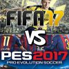Review Showdown: Pro Evolution Soccer 2017 vs FIFA 17