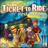Board Game Review: Ticket to Ride First Journey