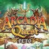 Double Review: Arcadia Quest Expansions: Pets & Chaos Dragon