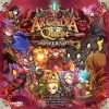 Board Game Review: Arcadia Quest Inferno