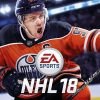 NHL 18 Shows Off Its Launch Trailer