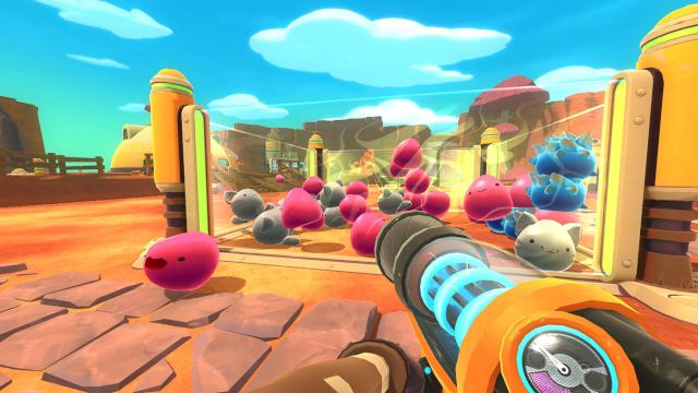 Review: Slime Rancher | TheGamingReview com