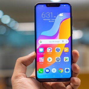 Tech Review: Honor Play | TheGamingReview com