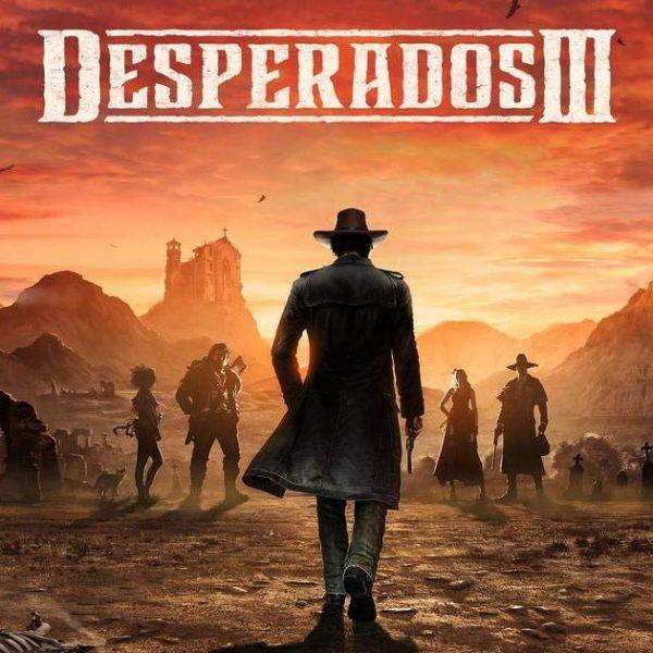 Review Desperados 3 Thegamingreview Com