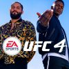 Review: EA Sports UFC 4